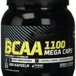 BCAA Kapseln Aminosäure