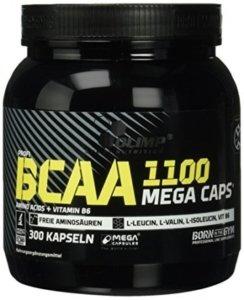 BCAA Kapseln kaufen