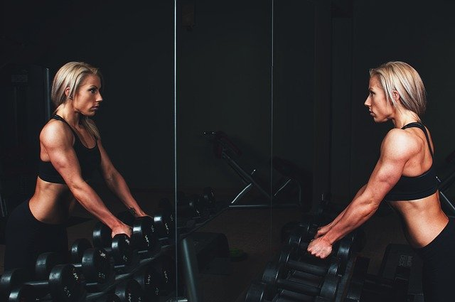 Carnitin Auswirkungen auf Sportler