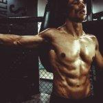 Muskelaufbau Übungen für den Rücken