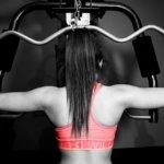 Trainingsplan Muskelaufbau Frauen