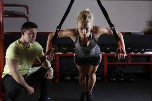Trainingsplan Muskelaufbau Männer